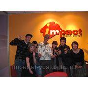 Языковые курсы в Австралии (Impact English College) фото