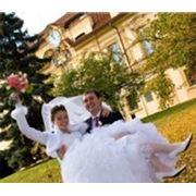 Свадьба в Словении фото