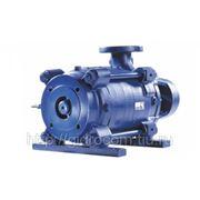 Центробежный многоступенчатый насос высокого давления Multitec A/B/C/D (производитель KSB AG) фото