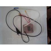 Терморегулятор цифровой для БИ-1, БИ-2 фото