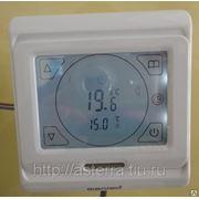 Терморегулятор теплый пол фото