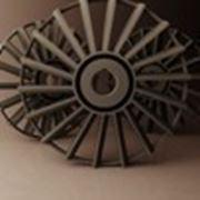 Запасные части для насосов СЦЛ-00А, СВН-80, СЦЛ20/24 фото
