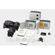Электронный регулятор ECL Comfort 210 230В фото
