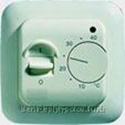 Терморегулятор теплого пола RTC 70.26 фото