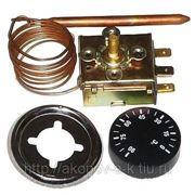 Термостат регулируемый 0-90C IMIT (Италия) код 540355 фото