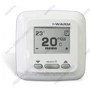 Терморегулятор I-Warm 720 белый фото
