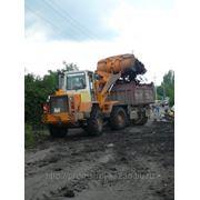 Вывоз ТБО в Казани фото