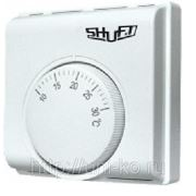 Терморегулятор (термостат комнатный) Shuft ТА 10А фото