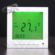 Термостат (терморегулятор) цифровой программируемый Джитуар G2R S603PE, 16А фото