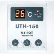 Терморегулятор Uriel UTH-150 , 2кВт, Ю-Корея для теплого пола фото