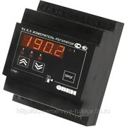 Измеритель-регулятор одноканальный ОВЕН ТРМ1.Терморегулятор фото
