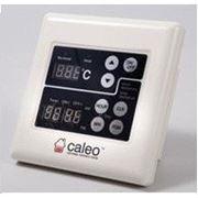 Терморегулятор CALEO UTH-JP PRG фото