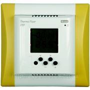Цифровой комнатный и напольный термостат ряда Thermo, датчик температуры TC-3m фото