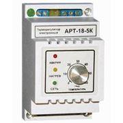 Терморегулятор АРТ-18 фото