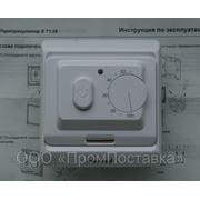Терморегулятор E 71,36 фото