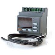 Терморегулятор ELIWELL DR 4020 фото
