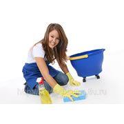 Ежедневная уборка фото