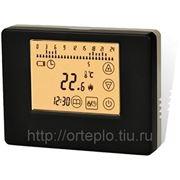 Термостат Q-701 HL черный, серебристый, красный, голубой РОССИЯ фото
