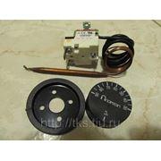 Регулировочный термостат NORTON WZA-110Е (30-110 °С) фото