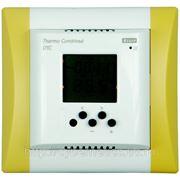 Цифровой комнатный и напольный термостат ряда Thermo с комнатным и напольным сенсорами фото