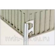 Профиль для плитки из латуни Schluter®-RONDEC-MC фото