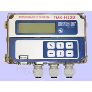 Тепловычислитель ТМК-Н120 фото