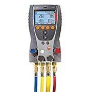 Электронный анализатор холодильных систем testo 556-2 фото