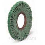 Эластичные круги из сизалевого шнура EK фото