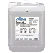 Dopomat cредство для интенсивной чистки и механизированной уборки, 10L фото