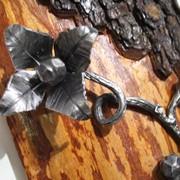 Художественная обработка металла на заказ фото