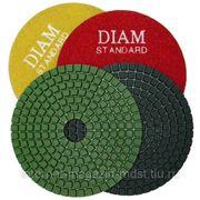 Алмазные гибкие шлифовальные круги DIAM Standart фото