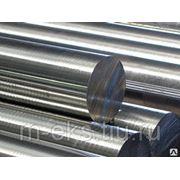 Круг горячекатаный,стальной 20,8 ст.3,10-45,65Г,60С2А,30ХГСА,12-20Х13 Калиб фото