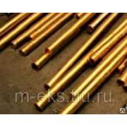 Круг бронзовый 70,0 БрАЖ9-4; БрОЦС 555; БрАЖМц 10-3-1,5 фото