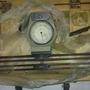 Динамометр ДОСМ-3-0,2 образцовый переносной фото