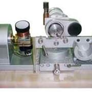 Станок автоматический с компьютерным управлением для нанесения алмазной грани на трубках из золота и серебра Repunsator TCR фото