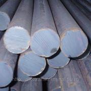Круг стальной 3 20 35 45 40Х А12 09г2с 18ХГСН2ВМА фото