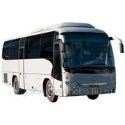 Автобус Higer KJQ6885Q фото