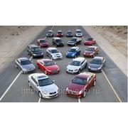 Прокат автомобилей Ростов-на-Дону фото