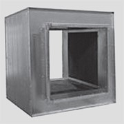 Глушитель шума ГТП 1-1 фото