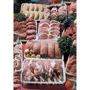 Бизнес-план внедрения производства мясных полуфабрикатов на существующем предприятии фото