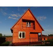 Новый дом ПМЖ в д.Болшево