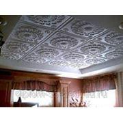 Бизнес-план внедрения производства пенополистироловой потолочной плитки на существующем предприятии фото