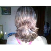 Кератиновое выпрямление волос Cocochoko