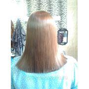Кератиновое выпрямление волос (восстановление)Greymy,cocochoco фото