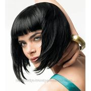 Стрижка на средние волосы (женская)