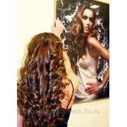 Биоламинирование и ламинирование волос фото