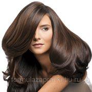 Питательный шоколадный комплекс Tager Line Profesion для волос фото