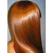 Биламинирование волос фото
