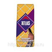 Затирка для швов Атлас №037 графитовый (2кг) фото