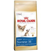 Корм Royal Canin Д/Кошек Сиамиз 2кг. фото